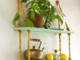 simple-diy-wall-shelves-hung-on-ropes-9
