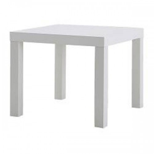 Simple Redesigning Of A Usual Wooden Table