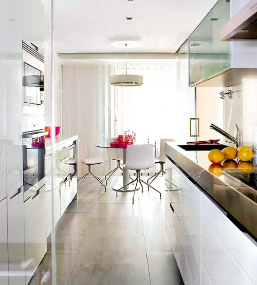 Дизайн интерьера современного дома