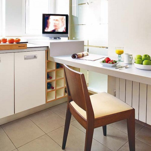 10 small tables for breakfast on a kitchen shelterness