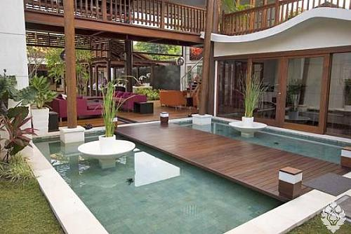 Urban Backyard Garden Ideas : 50 Small Urban Garden Design Ideas And Pictures  Home All Decor