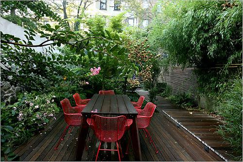 Urban Patio Garden Ideas Photograph 50 Small Urban Garden