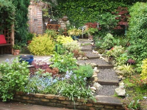 50 small urban garden design ideas and pictures home all decor