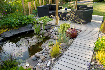 High Quality Small Urban Gardens Gallery