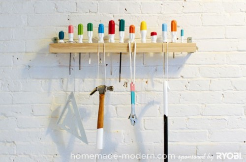 overhead organization before hooks garage ideas after creative mounted small decoration and bike diy pegboard with storage