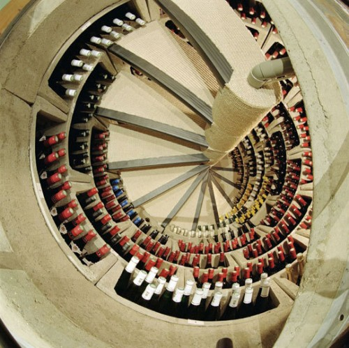 Spiral Wine Cellars To Install In Any Room