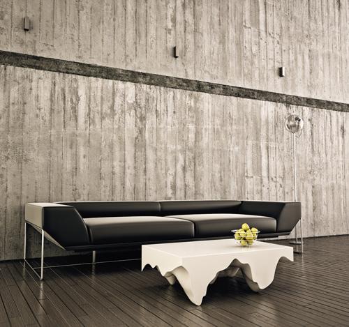 Stalac Coffee Table (via)