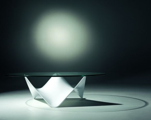 Stingray Coffee Table (via)