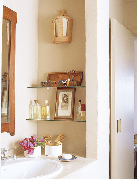 47 Creative Storage Idea For A Small Bathroom Organization Shelterness