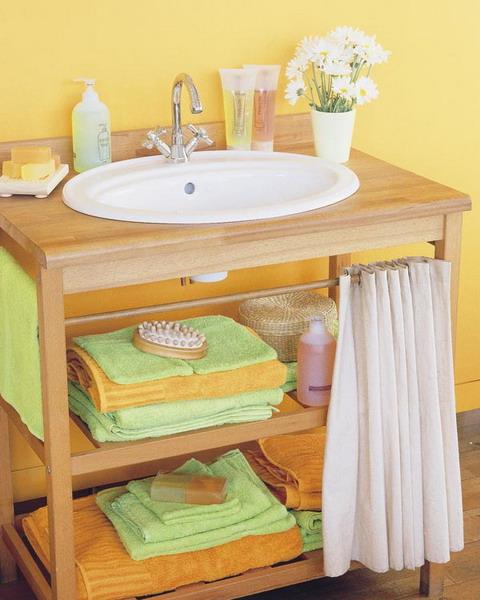 Botiquin Para Baño Mendoza:DIY Small Bathroom Storage Ideas