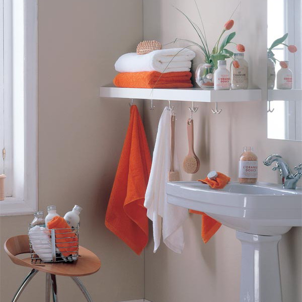 Elegant Organize Your Bathroom Cabinet Great Tips For Under The Sink Storage