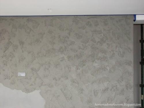 Stylish Diy Concrete Tv Wall