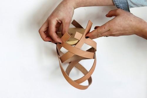 Stylish Diy Pendant Lamp