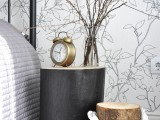 stylish-diy-stump-bedside-table-in-2-versions-1