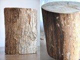 stylish-diy-stump-bedside-table-in-2-versions-4
