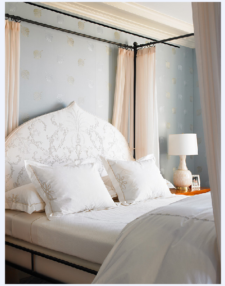 37 stylish headboards for any bedroom