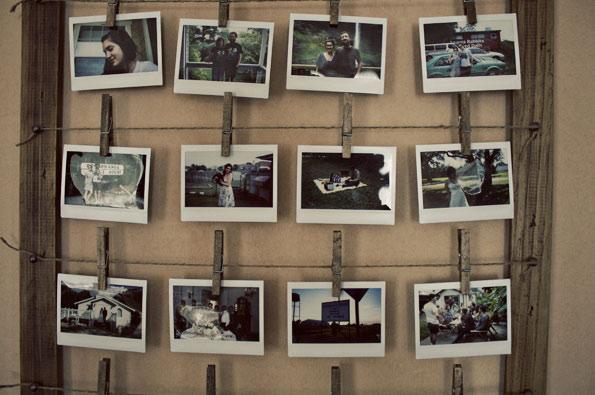 Рамка для фотографий своими руками на стену