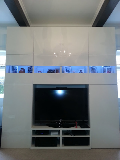 full wall Besta unit (via ikeahackers)