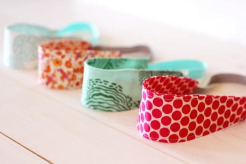simple headband (via craftsnob)