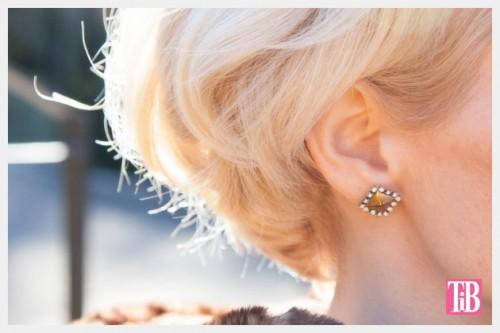 stud rhinestone earrings (via trinketsinbloom)