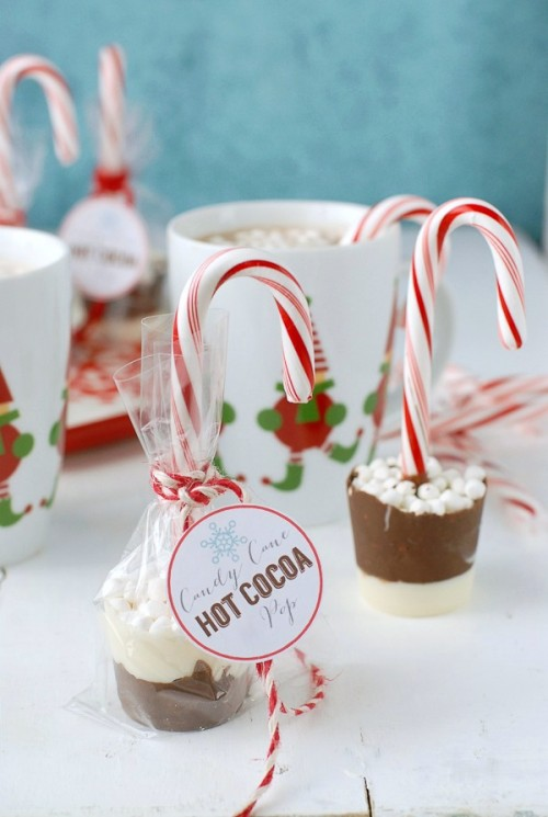 Candy Valentine Crafts