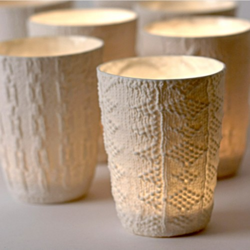 5 Sweater Candle Holders For Cozy Christmas Shelterness