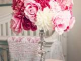 cute floral lamp