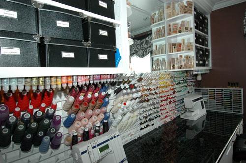 The Best Crafts Room Organization