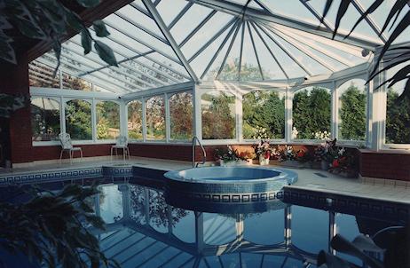 Covered Swimming Pools Design. Elegant Public Swimming Pool Design ...