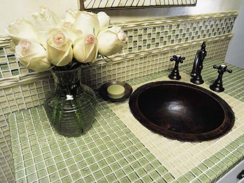 Tiles For Bathroom Decorating
