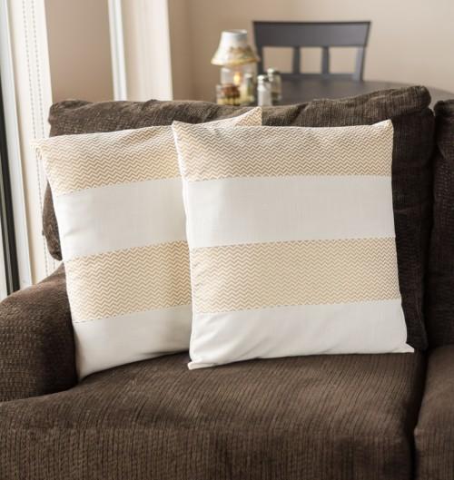 striped pillow (via bybrittanygoldwyn)