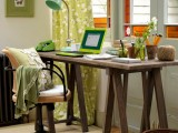 Traditional Home Office Designs