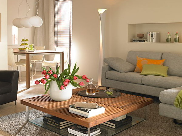 Trendy Low Coffee Tables Shelterness