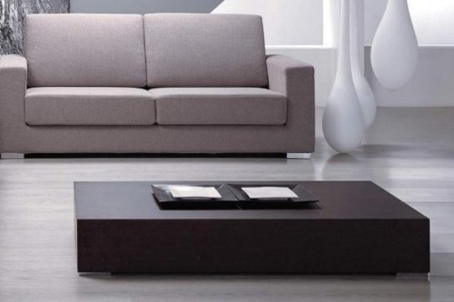 Trendy Low Coffee Tables