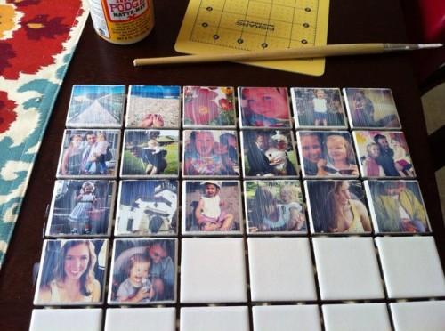 photo tiles magnets (via https:)