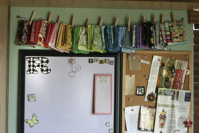 Ultimate Crafts Room Organization