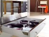 Under Oven Kitchen Drawers