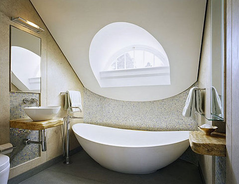 Unforgetable Bathroom Design