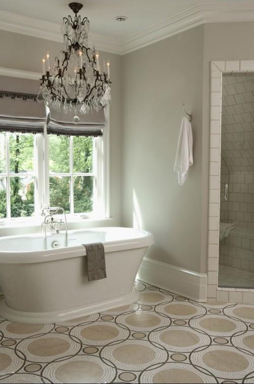 25 Unforgettable Bathroom Designs - Shelterness