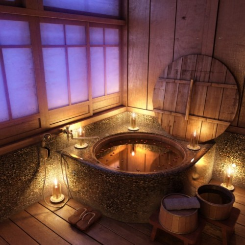 Unforgetable Bathroom Design