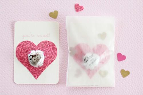 chocolate Valentines (via warmhotchocolate)