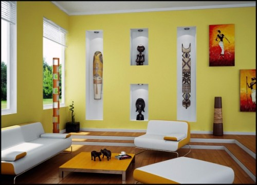 Unusual And Creative Living Room Ideas Part 63