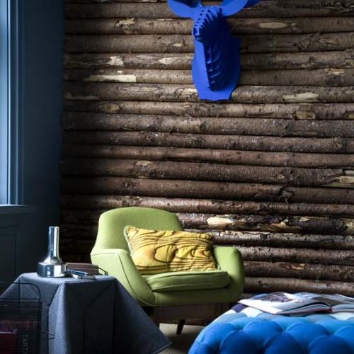 Unusual And Creative Living Room Ideas