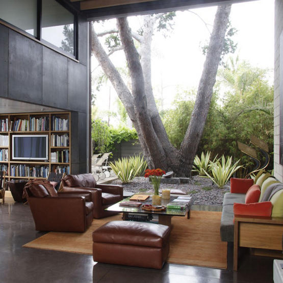 Picture of unusual and creative living room ideas for Quirky living room ideas