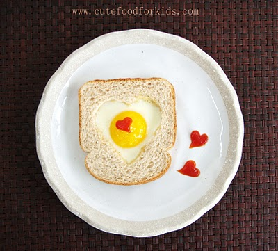 13 Cute Valentine's Day Breakfast Crafts
