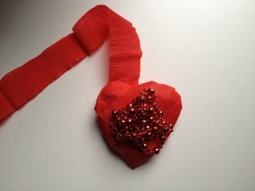 Valentine's Day Surprise Heart Gift