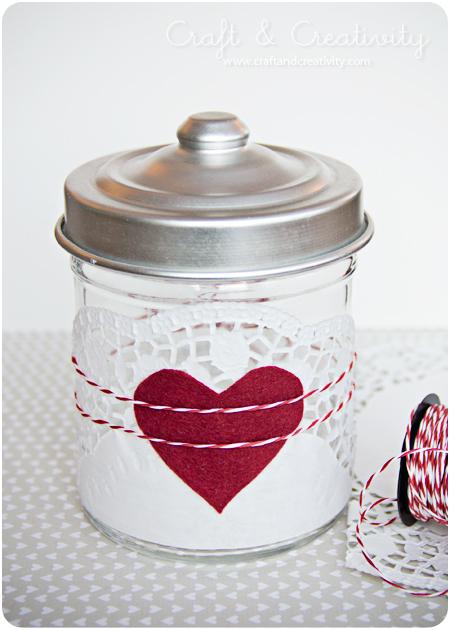 DIY Valentine