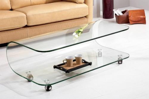 Venus Coffee Table (via)