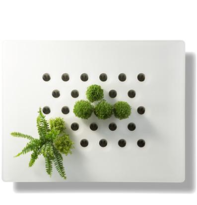 Modern Vertical Garden Organizer