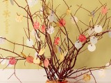 Very Cute Thankful Tree
